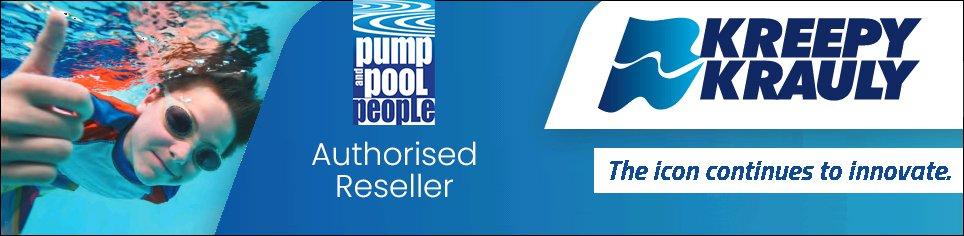 Kreepy Krauly Sydney, Kreepy Krauly Sydney, Pump and Pool People | Online Pool Products Supplies Superstore
